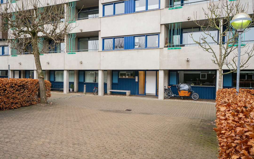 Vestervang 33, st. tv. vær. 1, 8000 Aarhus C